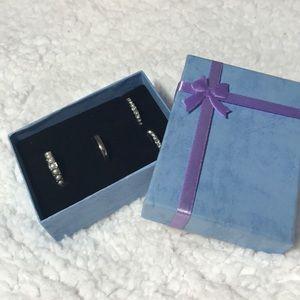 Ann Taylor Jewelry - Ann Taylor Ring Set (Size 5)
